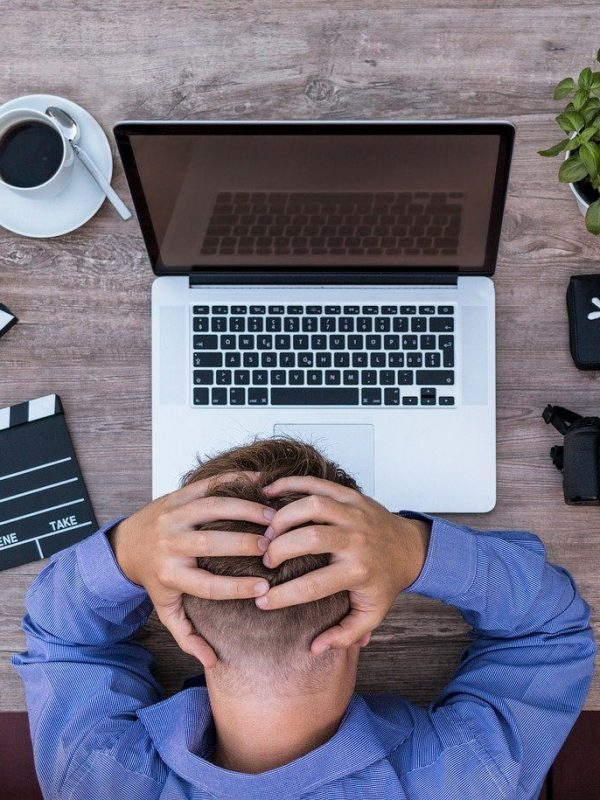 fatigue-burnout